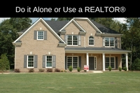Do it Alone or Use a REALTOR®