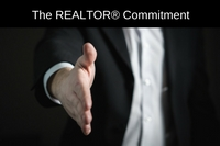 The REALTOR® Commitment